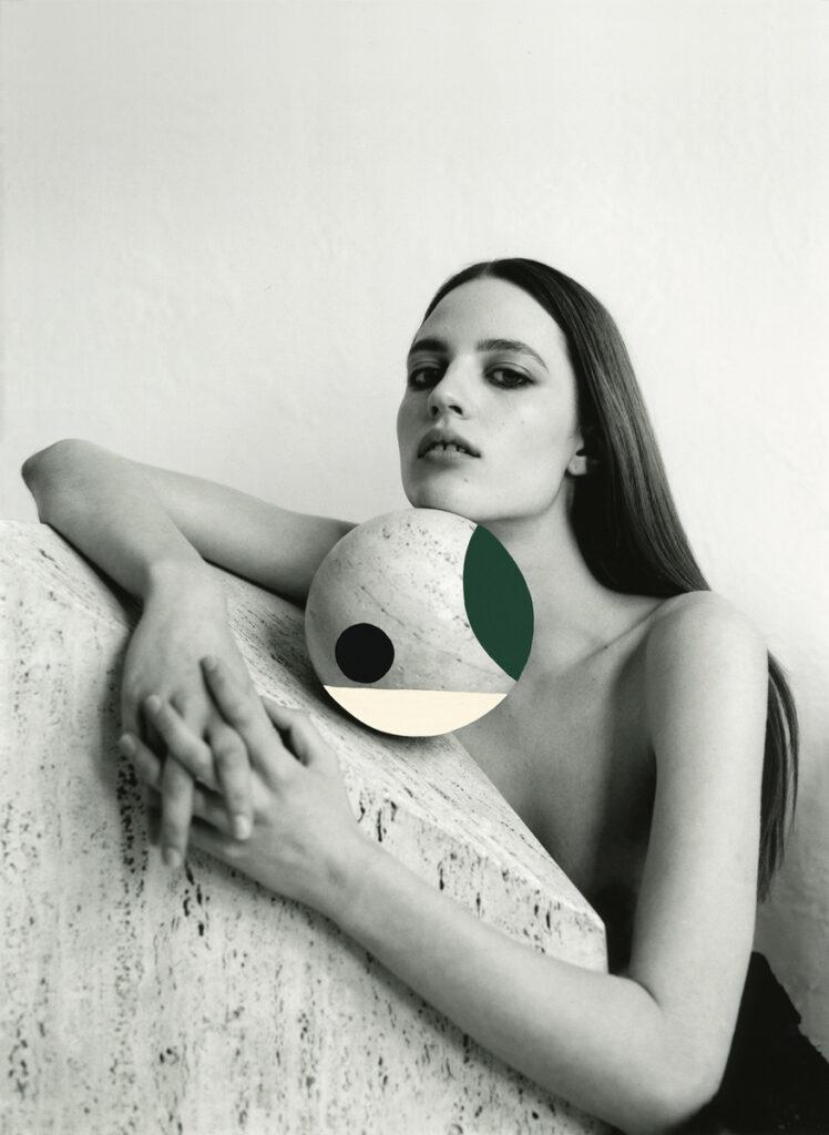 Amanda Charchian - Mono Julia