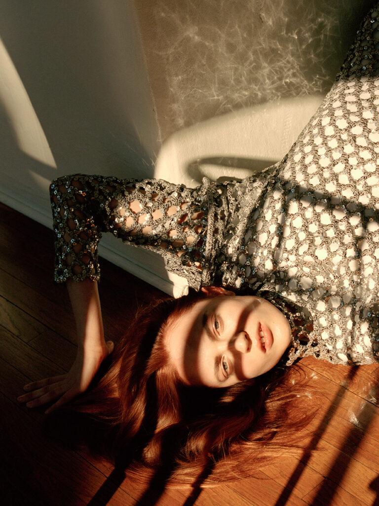 Amanda Charchian - Sun